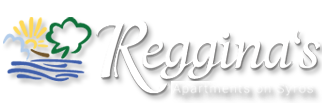 Reggina's Apartments in Syros